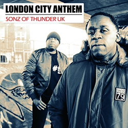 Sonz Of Thunder UK - London City Anthem