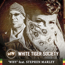 White Tiger Society - Why