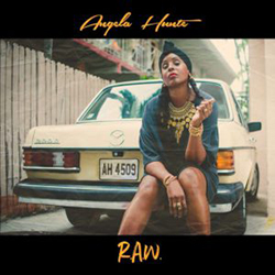 Angela Hunte - RAW