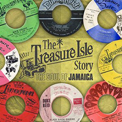 The Treasure Isle Story