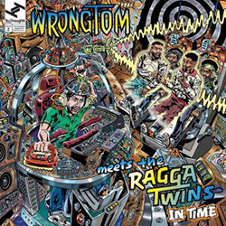Wrongtom - In Time