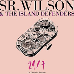 Sr. Wilson and The Island Defender - 247