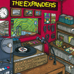 The Expanders - Old Time Something Come Back Again Volume 2