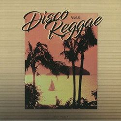 Disco Reggae vol3