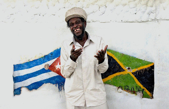 Prince Alla - Havana meets Kingston