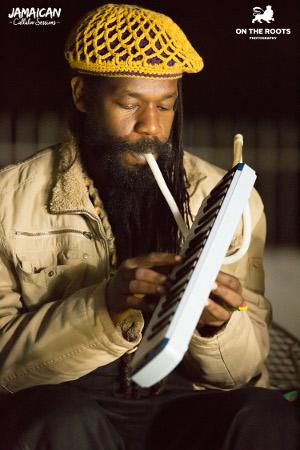 Jamaican Callaloo Sessions