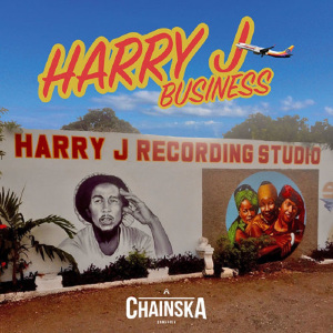 Chainska Brassika - Harry J Business