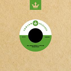Tippa Irie - Real Reggae