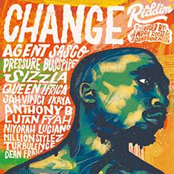 Change Riddim