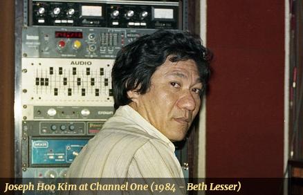 Joseph Hoo Kim
