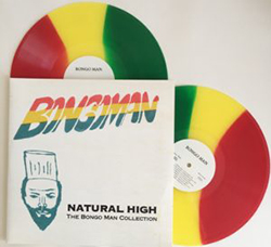Natural High – The Bongo Man Collection
