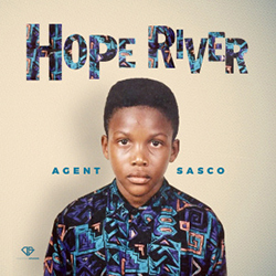 Agent Sasco - Hope River