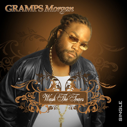 Wash The Tears, by Gramps Morgan