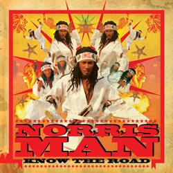 Know the Road by Norris Man
