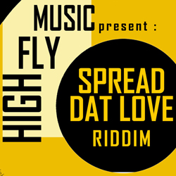 Spread Dat Love Riddim