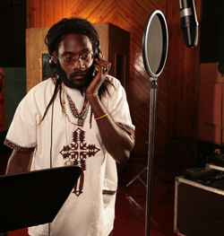 A third album for Tarrus Riley!