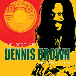 Dennis Brown, The Niney Years
