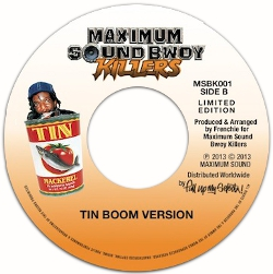 Tin Mackerel Riddim