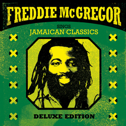 Interview: Freddie McGregor