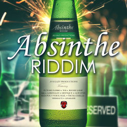 Absinthe Riddim