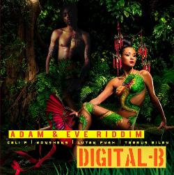 Adam and Eve Riddim