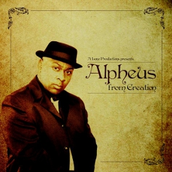 Alpheus - From Creation