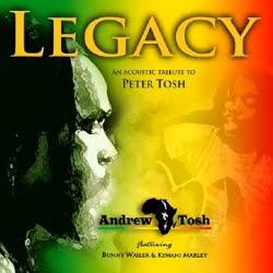 Andrew Tosh - Legacy