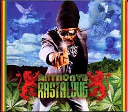 Anthony B - Rasta Love