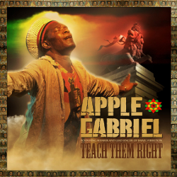 Apple Gabriel - Teach Them Right