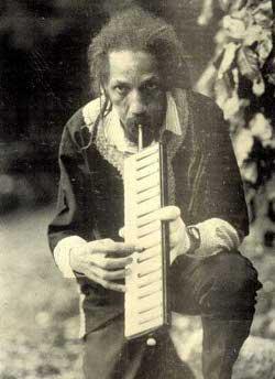 Augusts Pablo