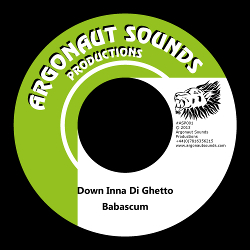 Babascum - Down Inna Di Ghetto