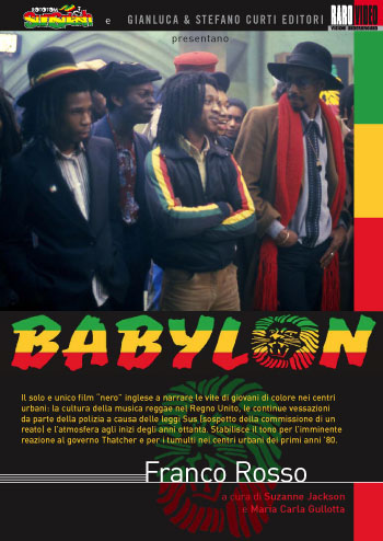Babylon dvd