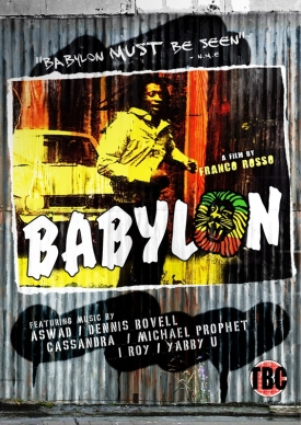 Babylon by Franco Rosso