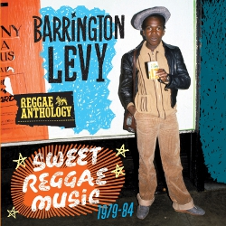 Barrington Levy - Reggae Anthology