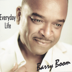 Barry Boom - Everyday Life