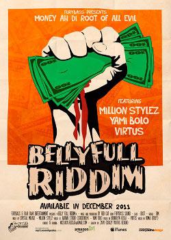 Bellyfull Riddim