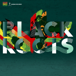 Black Roots - On The Ground