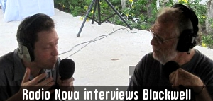 Radio Nova with Chris Blackwell