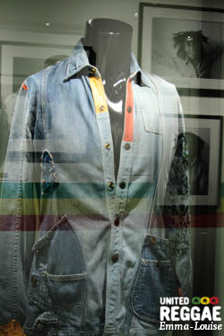 Bob Marley Exhibition