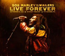 Bob Marley - Live Forever