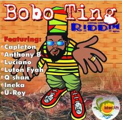 Bob Ting Riddim