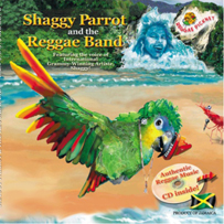 Shaggy Parrot and the Reggae Band