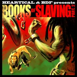 Books of Slaving Part 2
