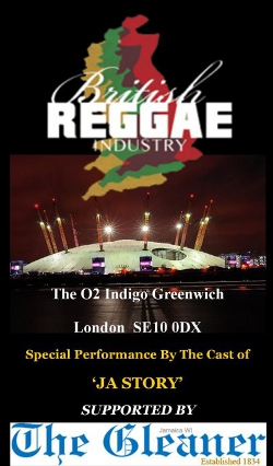British Reggae Industry Awards