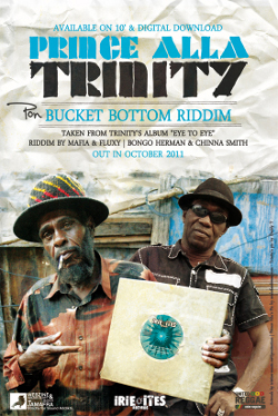 Bucket Bottom Riddim