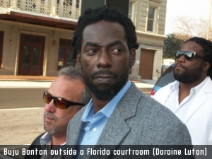 Buju Banton guilty