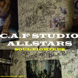 C.A.F. Studio Allstars