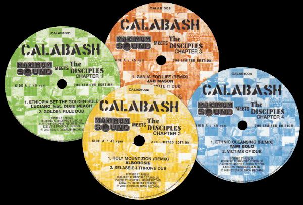 Frenchie - Calabash