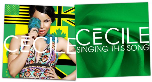 cecile jamaicanization album