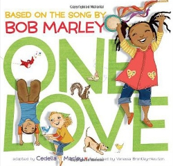 Cedella Marley - One Love